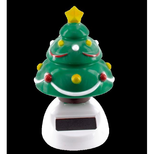 1-2-3 Soleil - Flip flap solaire Albero di Natale