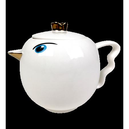 Teapot - Tweetea
