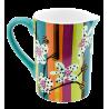 Milk cup - Milky Orchid