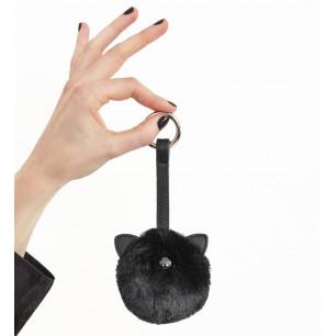 Porte clés - Entrechat - Noir