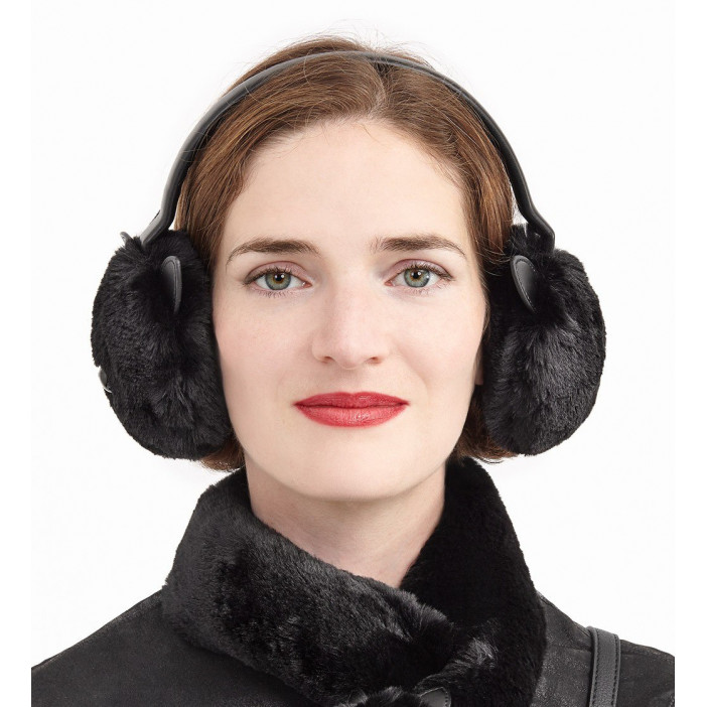 Ohrenschützer - Entrechat Schwarz