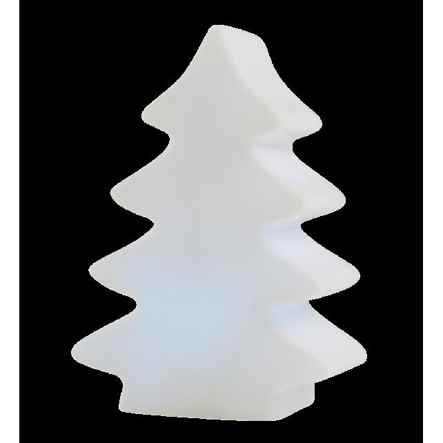 Mini luce notturna - XMAS Albero di Natale