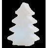 Mini veilleuse - XMAS Sapin de Noël
