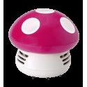 Aspimiette - Aspirateur de table Pink