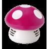 Aspimiette - Aspirateur de table Rosa