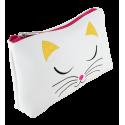 MUP. Akademic - Trousse da trucco White Cat
