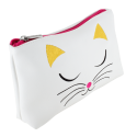 Cosmetic bag - Brody White Cat