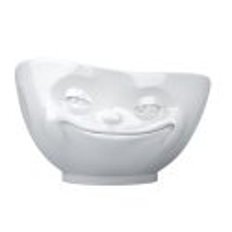 Bowl - Emotion Happy