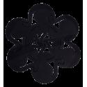 Dessous de plat - Entrechats Noir / Blanc