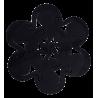 Dessous de plat - Entrechats Noir