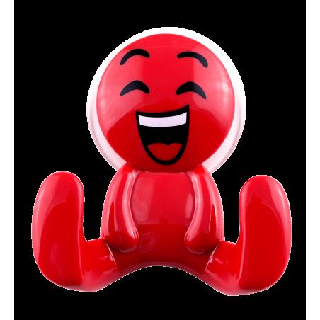 Crochet ventouse - Buddy Face