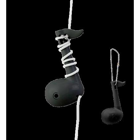 Audio Jack - Audio splitter for earphones