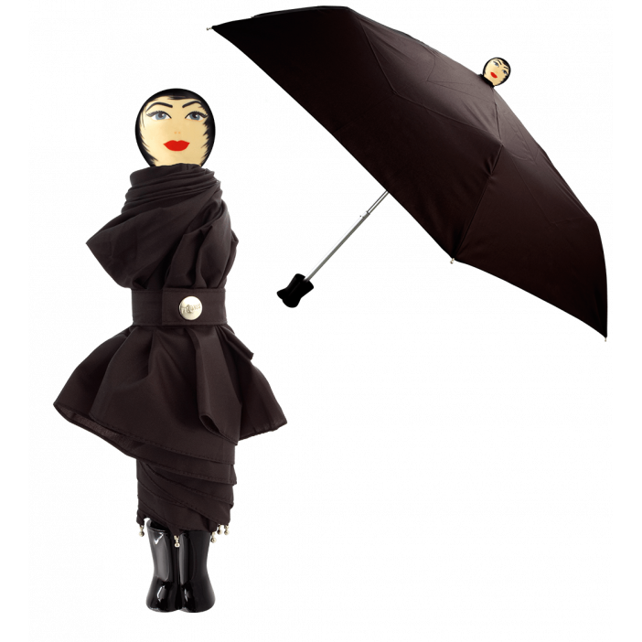 Taschenschirm - Rain Parade