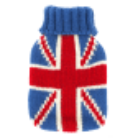 Taschenwärmer - Warmly Licorne 2