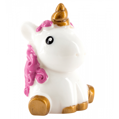 Gloss - Licorne - Rose