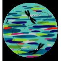 Tappetino mouse - Tapiron Fish