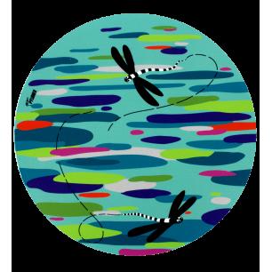 Tapis de souris - Tapiron - Reflet