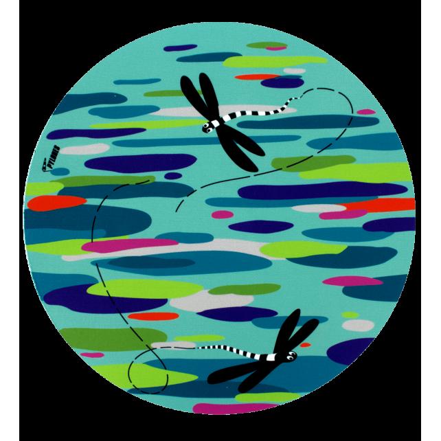 Mouse pad - Tapiron Reflet