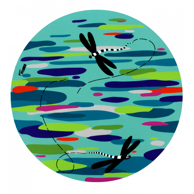 Tappetino mouse - Tapiron Reflet
