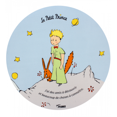 Mouse pad - Tapiron - The Little Prince