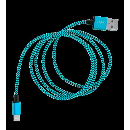Cable pour iPhone - Vintage