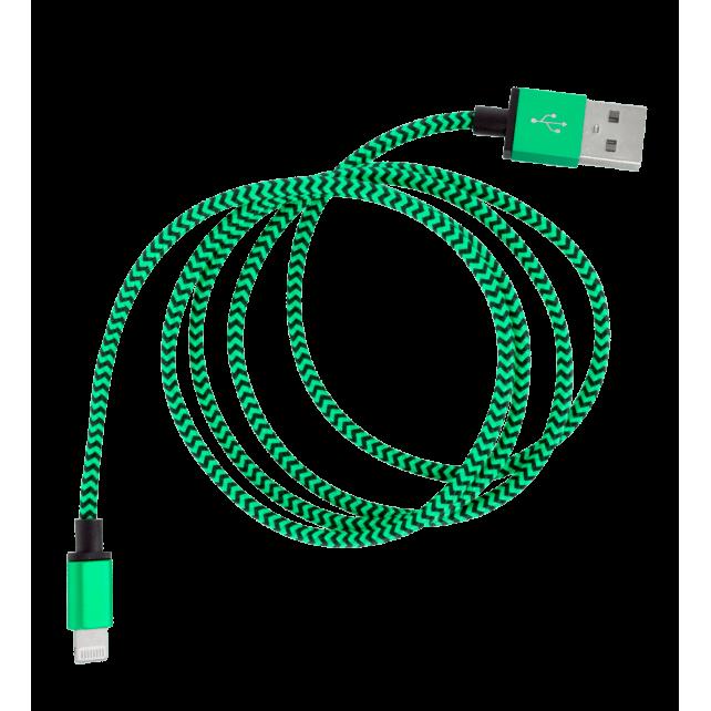 USB-Kabel für iPhone - Vintage