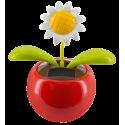 Flip flap solaire - Dancing Flowers