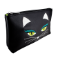 MUP. Akademic - Cosmetic bag Black Cat