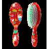 Ladypop Large - Brosse à cheveux Cache Cache