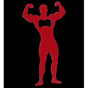 Bodybuilder - Décapsuleur
