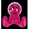 Crochet ventouse - Buddy Face Rose
