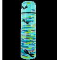 Borraccia termica - Keep Cool Blue Flower