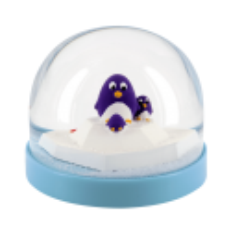 Snowball - Blizzard