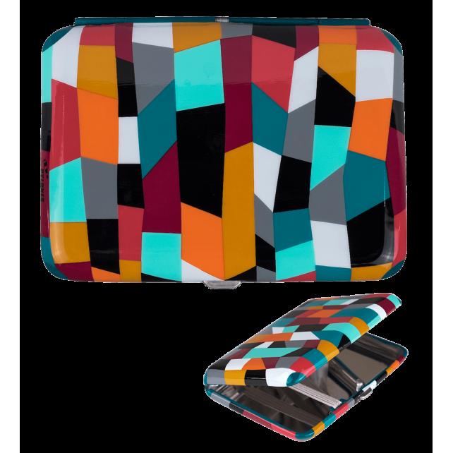 Portasigarette - Cigarette case Accordeon
