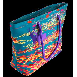 Einkaufstasche - My Daily Bag 2 - Feuilles d'automne