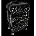 Handgepäck Koffer - TRO. Voyage 2 Black Board