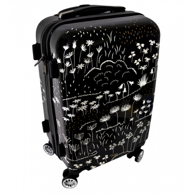 Trolley - Voyage - Black Board