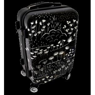 Valise de cabine - Voyage - Black Board
