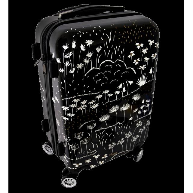Valise de cabine - TRO. Voyage 2 Black Board
