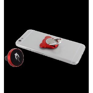 Handy Ring Halter - Bear - Rot