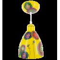 Lampe suspension - Globe Trotter Nymphea