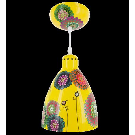 C. Globe Trotter - Lampada a sospensione
