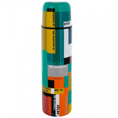 Bouteille thermos isotherme - Keep Cool