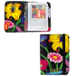 Keep My Contact - Porte cartes de visite Ikebana