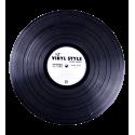 Tischset - The Coaster Weiss