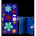 Coque à clapet pour iPhone 6 Plus, 7 Plus - Iwallet