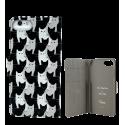 Custodia a portafoglio per iPhone 6+, 7+ - I Wallet