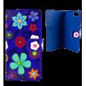Iwallet - Coque à clapet pour iPhone 6, 6S