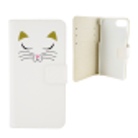 Klappdeckel für iPhone 6, 6S, 7 - Iwallet2 Léonard