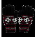 Gants pour écran tactile - Hand in glove
